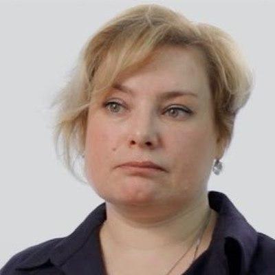 Ольга Александровна Симонова
