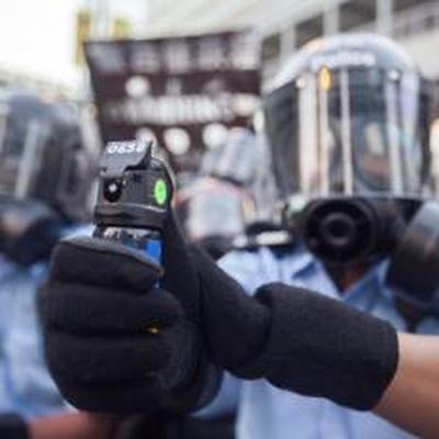 В албанской столице оппозиция попыталась прорваться в офис премьер-министра