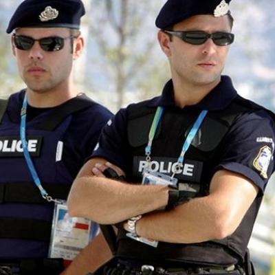 Меры безопасности усилены в Греции