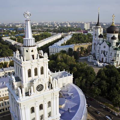 Самые высокомерные люди в России – воронежцы