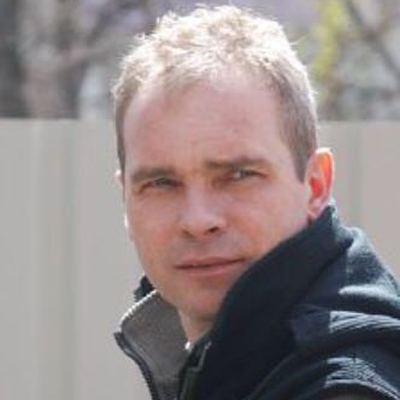 Евгений Карасёв