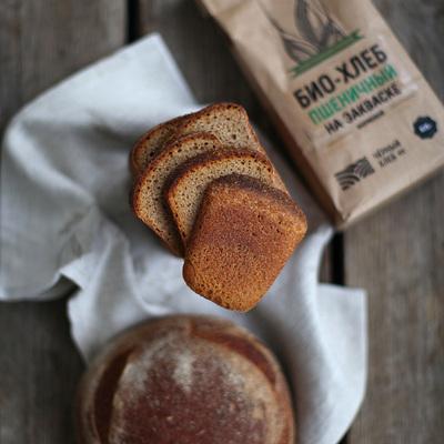 Минсельхоз: ситуация на рынке хлеба стабильная