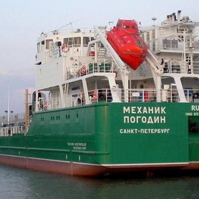 Представитель генконсульства РФ на Украине обещал помочь экипажу