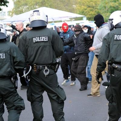 Нападение в немецком городе Ханау является терактом, имевшим расистскую подоплеку