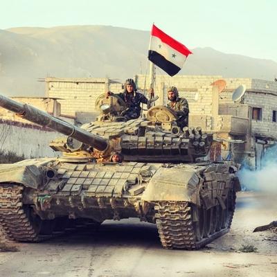 ВС Сирии с 00 часов 00 минут 18 мая прекратили ведение огня в Идлибе