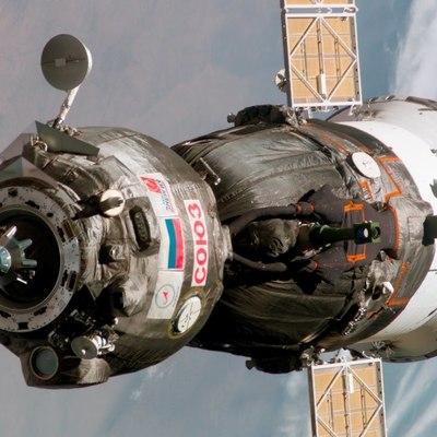 Рассматривается три варианта продолжения программы МКС после аварии «Союза»
