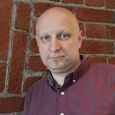Александр Хренов