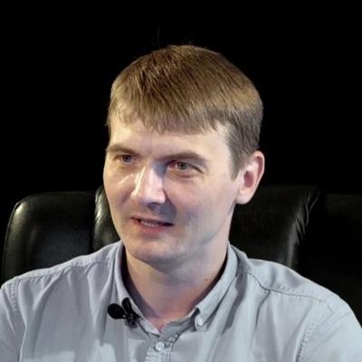 Виталий Егоров