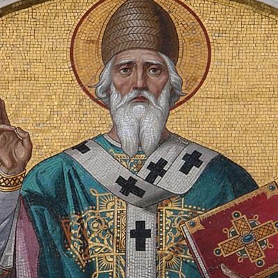 Более 500 тысяч человек за месяц успели поклониться мощам греческого чудотворца – святителя Спиридона Тримифунтского