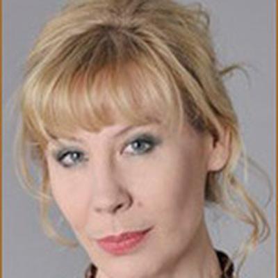 Дарья  Юргенс (Лесникова)