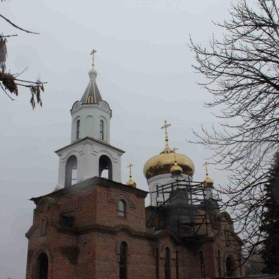 В Одесской области вандалы прошлой ночью похитили старинные иконы