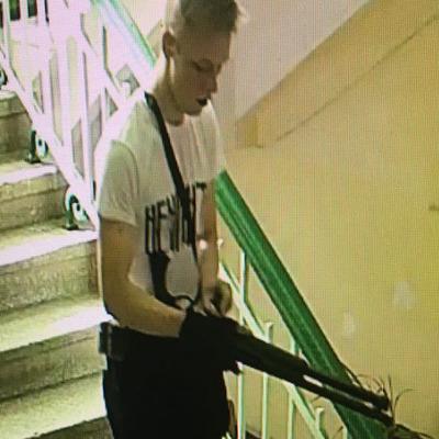 Справка для получения оружия керченскому стрелку была выдана без нарушений