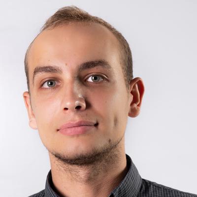 Евгений Тхор