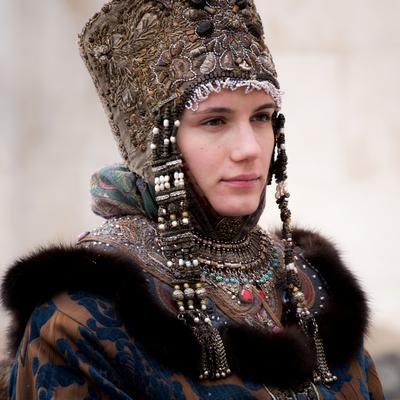 Царевна Елена