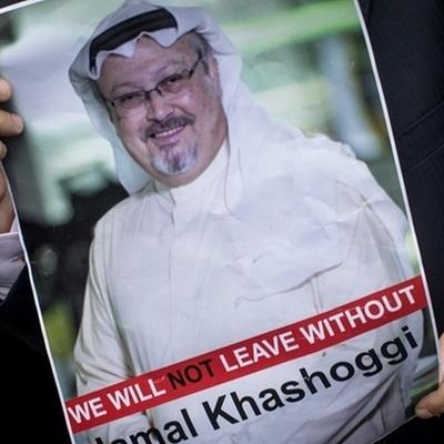 США опубликуют доклад по убийству журналиста Хашогги