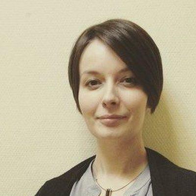Наталья Бровчук