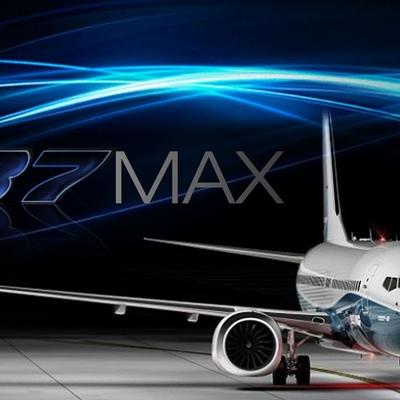 Компания Boeing осталась без заказов на модели 737 MAX