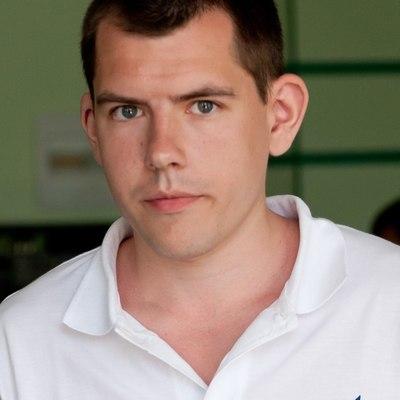 Никита  Парцевский