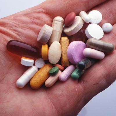 Продавать антибиотики необходимо только по рецепту