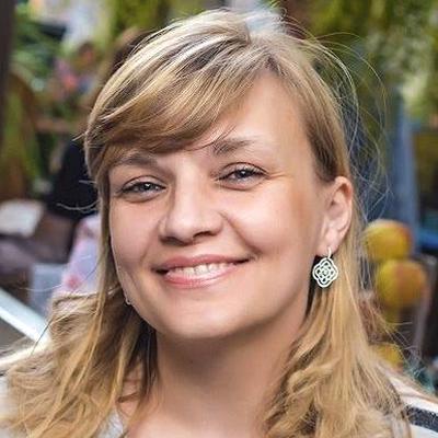 Елена Догузова