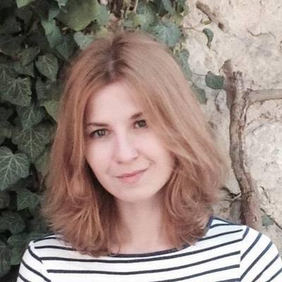 Наталья Ладохина