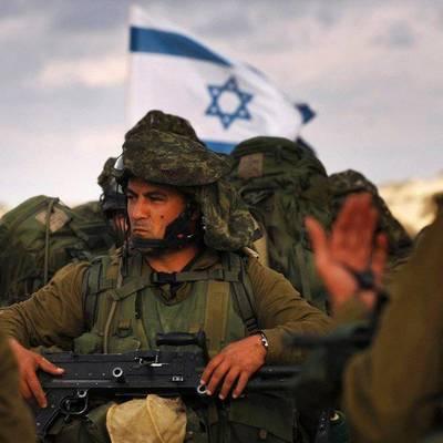 Палестинские радикалы минувшей ночью выпустили 30 ракет по югу Израиля