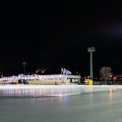В Москве откроется около 1,500 катков с естественным льдом
