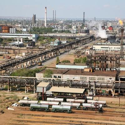 СКР завёл уголовное дело после взрыва на заводе