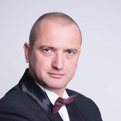 Андрей Красноусов