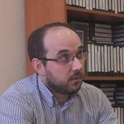 Андрей Журанков