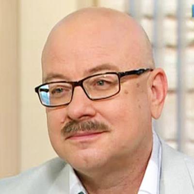 Михаил Черныш