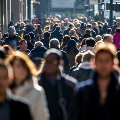 75% считают свой населенный пункт комфортным для проживания