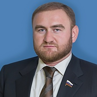 Суд продлил арест сенатору Рауфу Арашукову ещё на три месяца