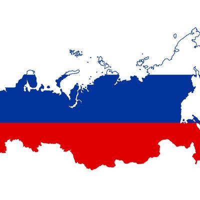 """""""Я живу в России!"""" Народный путеводитель"""