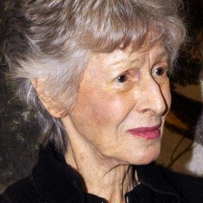 Модельер и фотограф Марелла Аньелли Караччоло скончалась на 92-ом году жизни