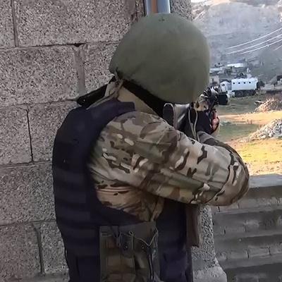 Кабардино-Балкария: потерь среди силовиков в ходе проведения КТО нет