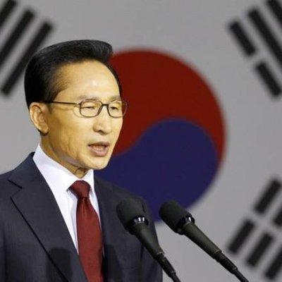 К 17 годам тюрьмы приговорили бывшего президента Южной Кореи