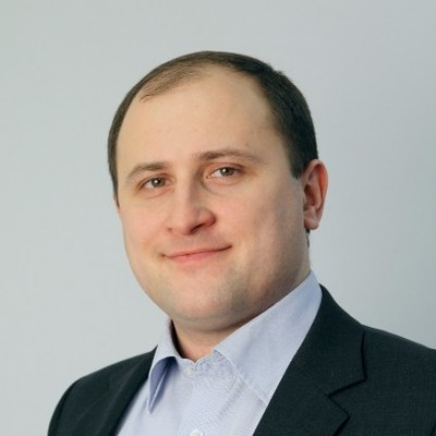 Дмитрий Лаконцев