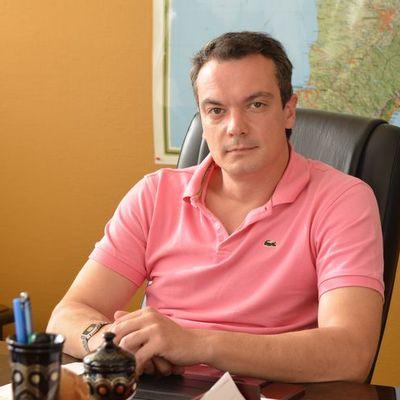 Илья Разбаш