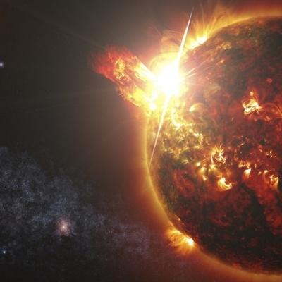 Российские ученые скорректировали собственный прогноз многодневной магнитной бури