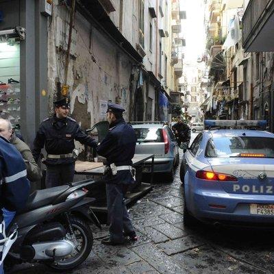 Итальянская полиция задержала двух пожилых грабителей банков: мужчинам 80 и 73 года