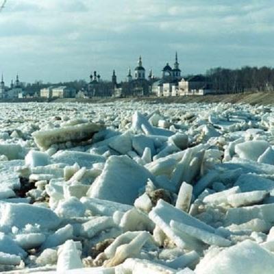ВВС Западного военного округа готовы к борьбе с ледовыми заторами на реках