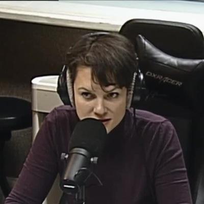Ольга Куделькина