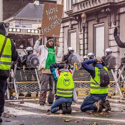 Парижские предприниматели хотят подать жалобу на государство