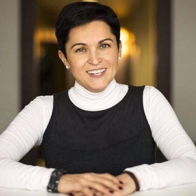 Татьяна Слипачук объявила о начале кампании по досрочным выборам в Верховную Раду