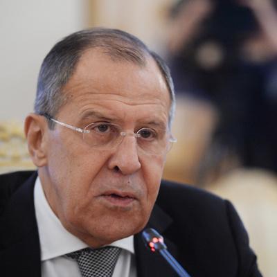 Россия надеется, что Украина разрешит кризис в стране