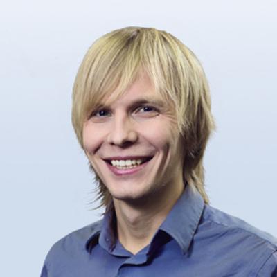 Кирилл Владиславович Барсков