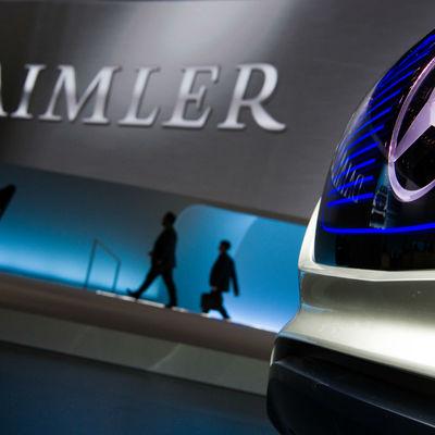 Daimler подозревают в манипулировании данными о выхлопах