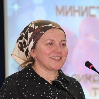 Тамара Хадуева