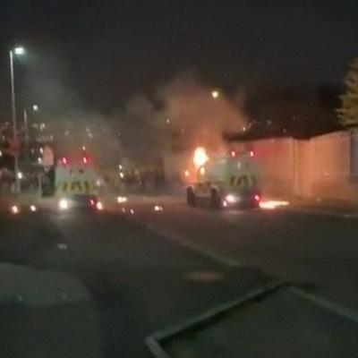 Стрельбу в Северной Ирландии полиция назвала терактом